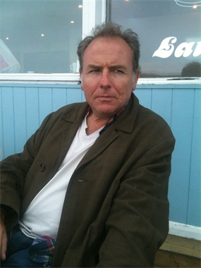 Graham Caveney