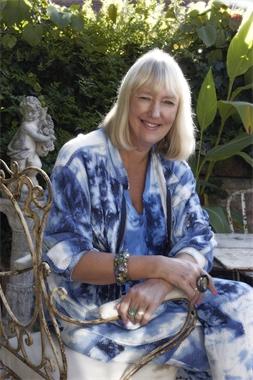 Hilary Bonner