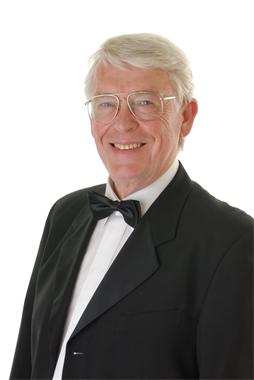 James Barrington