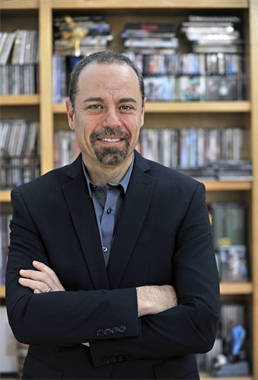 Jay Samit at the how to: Academy - Disruptive Thinking for Business and Life