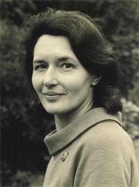 Jennie Melville