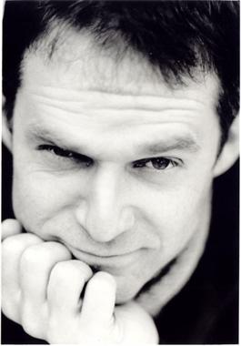 Jeremy Seal