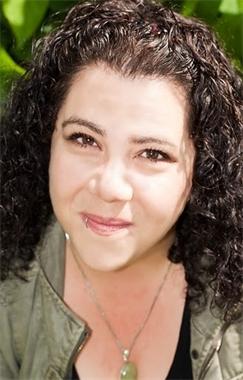 Jeyn Roberts