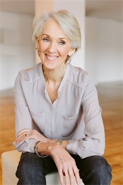 Joanna Trollope @ Cover to Cover