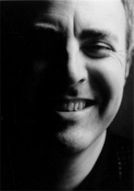 John Stammers
