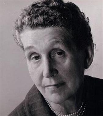Josephine Bell
