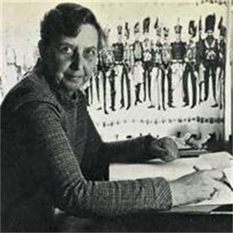 Joyce Porter