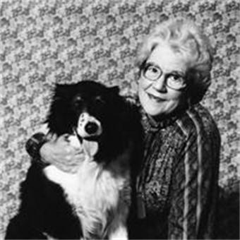 Lillian Beckwith