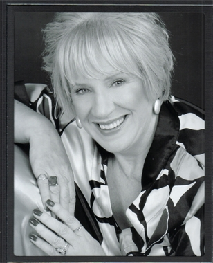 Margaret Pemberton