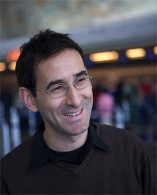 Matteo Pericoli