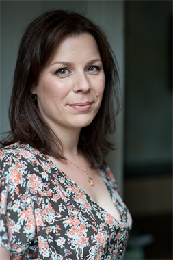 Pippa Wright