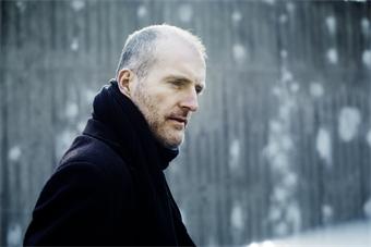 Robert Seethaler at Edinburgh International Book Festival