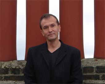 Rowan Moore at Barbican
