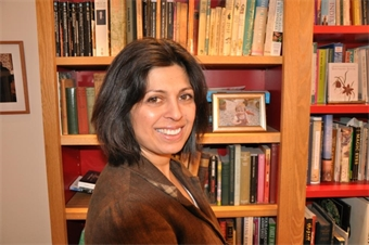 Writing Workshop with Sita Brahmachari