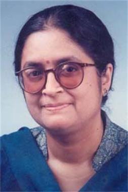 Suroopa Mukherjee