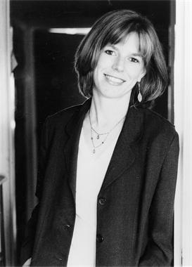 Sylvia Brownrigg