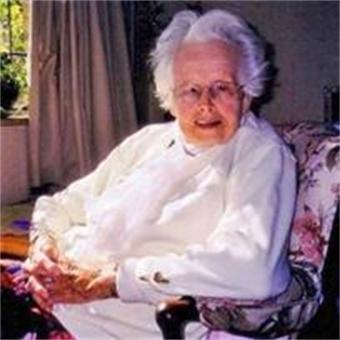 Ursula Moray Williams