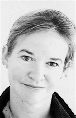 Victoria Mary Clarke