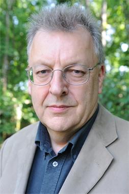 William Horwood