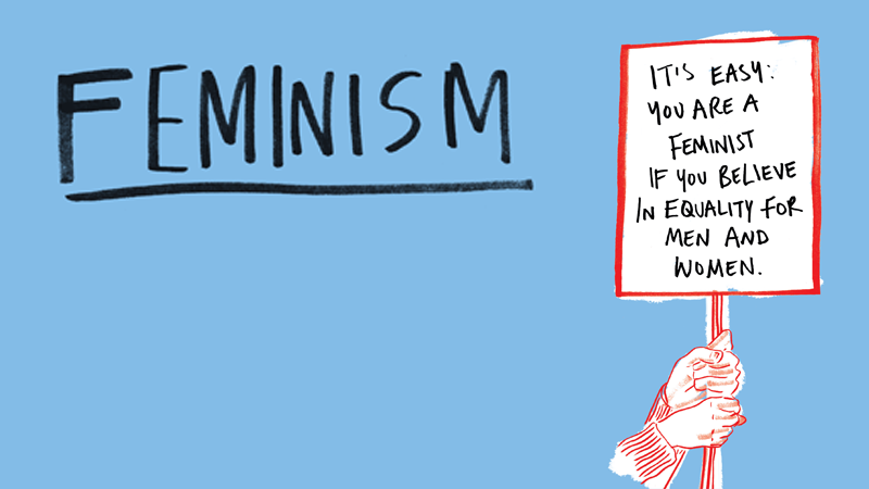 Feminism and society in little women essay