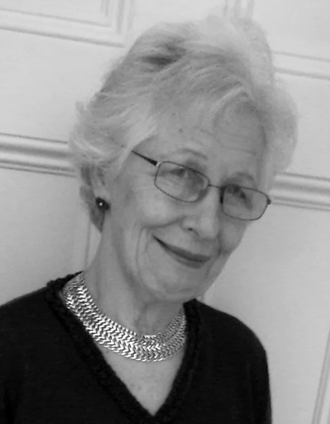 Penrose Halson at Richmond Upon Thames Literature Festival