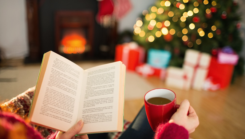 All we want for Christmas is books