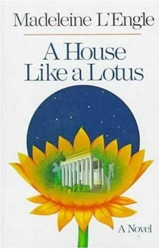 a house like a lotus