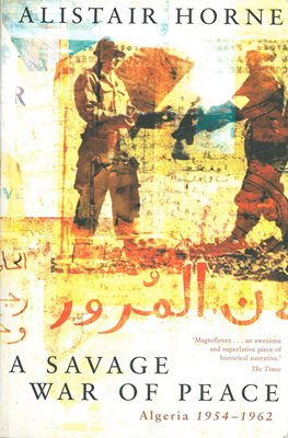 A Savage War of Peace
