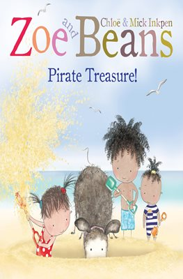 Zoe and Beans: Pirate Treasure!