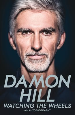 Damon Hill book signing - Waterstones Birmingham