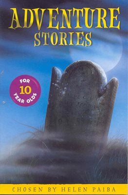 Adventure Stories for 10 Year Olds