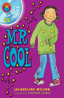 I Am Reading with CD: Mr Cool