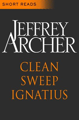 Clean Sweep Ignatius (Short Reads)
