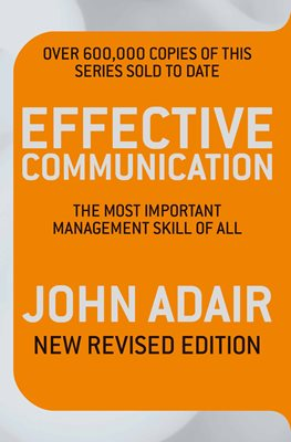 Effective Communication (Revised Edition)