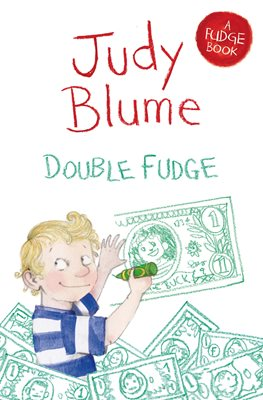 Tales of a Fourth Grade Nothing  Fudge      by Judy Blume     back to school with judy blume  tales of a fourth grade nothing