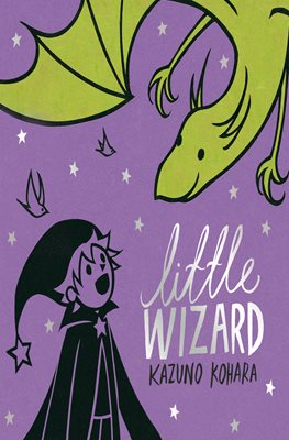 Little Wizard