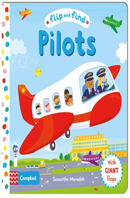Flip and Find Pilots