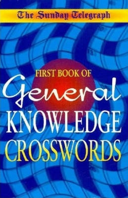 Daily Telegraph Book of General Knowledge Crossword