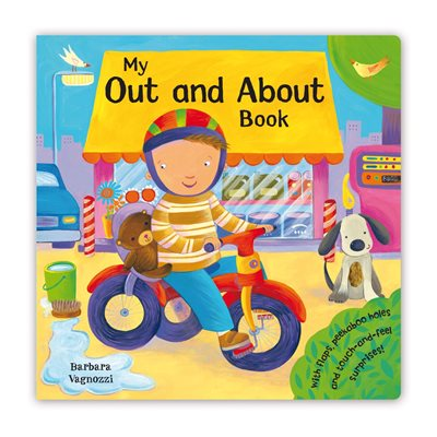 My Out and About Book
