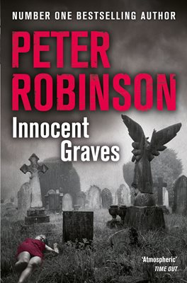 Book cover for Innocent Graves