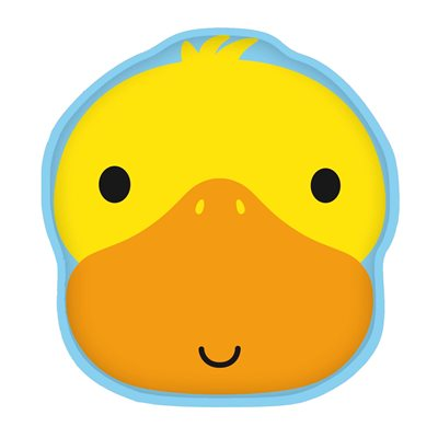 Book cover for Squirty Bath Books: Duck