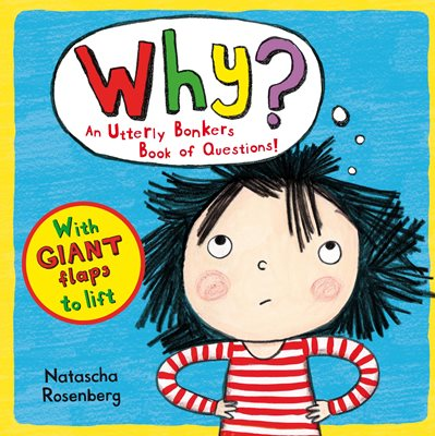 Book cover for Why?