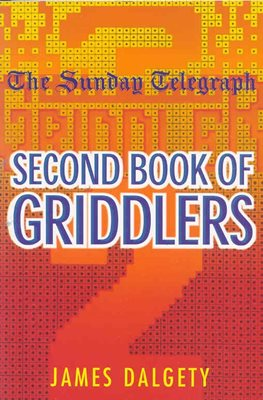 Sunday Telegraph Second Book of Griddlers