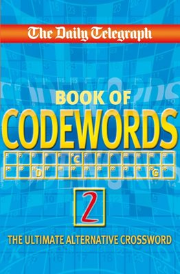 The Daily Telegraph Book of Codewords