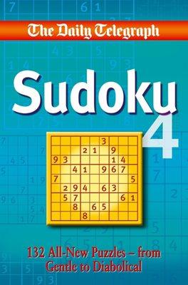 Daily Telegraph Sudoku 4