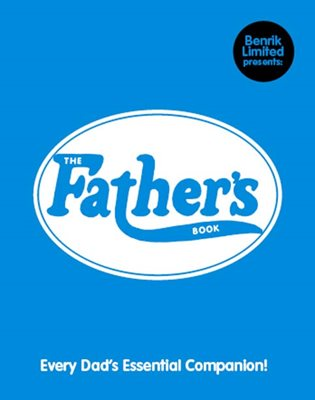 Book cover for The Father's Book