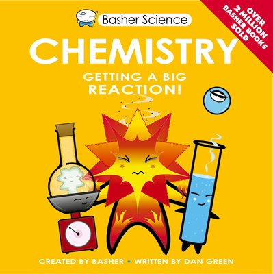 Basher science chemistry 62 in series fandeluxe Choice Image