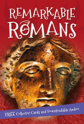 Book cover for It's all about... Remarkable Romans