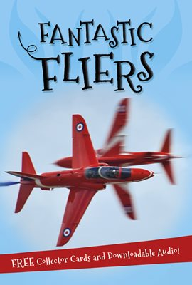 Book cover for It's all about… Fantastic Fliers