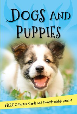 Book cover for It's all about... Dogs and Puppies